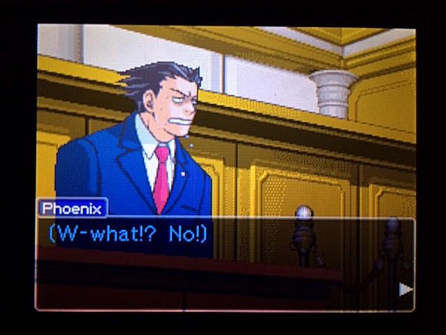 逆転裁判 北米版 判決の行方5