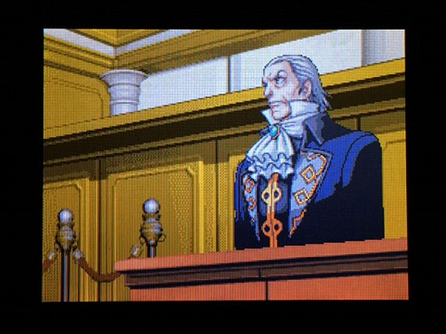 逆転裁判 北米版 判決の行方14