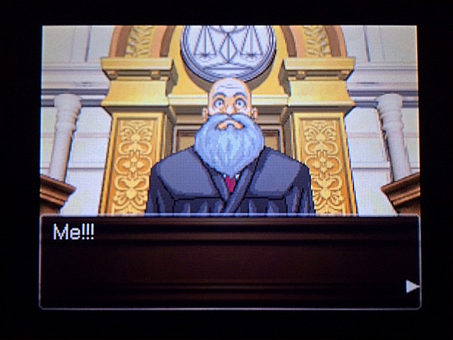 逆転裁判 北米版 判決の行方17