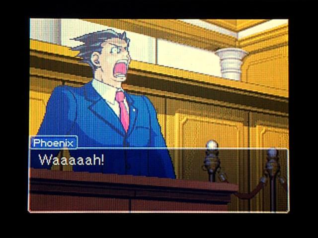 逆転裁判 北米版 判決の行方19