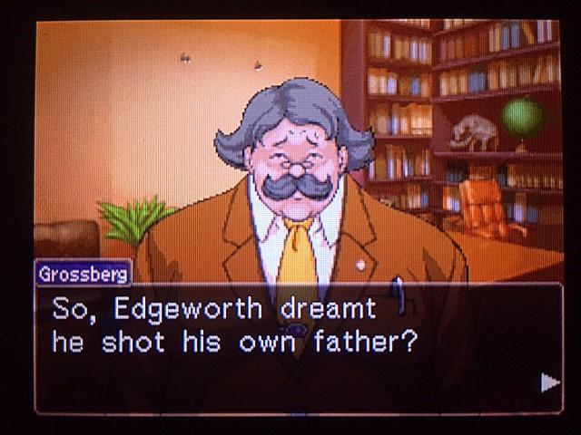逆転裁判 北米版 DL-6に詳しい弁護士8
