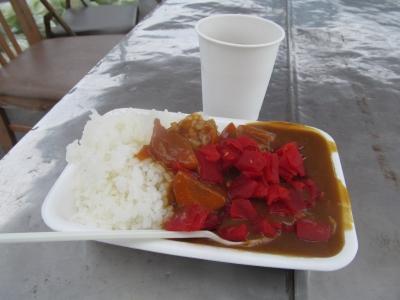 鹿島カレー
