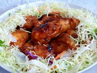150331_2972鶏のスィートリチソース炒めzoomVGA