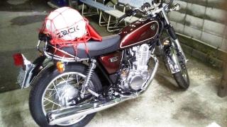 150609_3162_友人の新たなバイク_ヤマハSR400納車150608_854x480