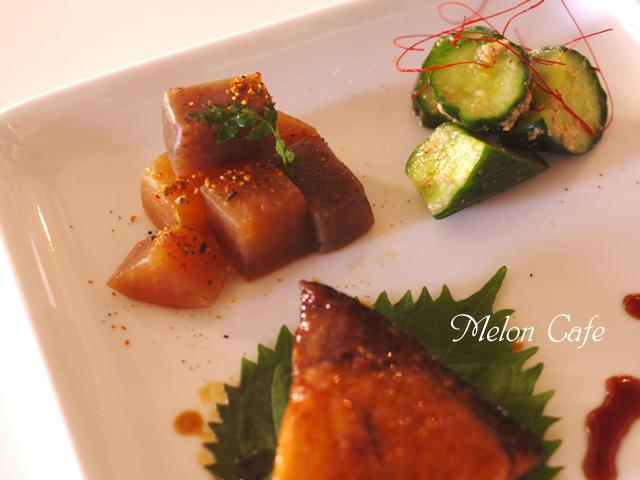楽天レシピ公式アンバサダー20150822イベントレポート03和食