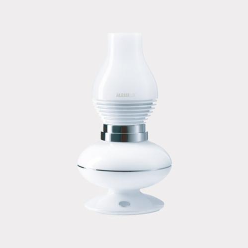 Ricordo Lamp(リコルド ポータブル ランプ)Frederic Gooris(フレデリック・グーリス)ALESSILUX(アレッシィラックス),2012
