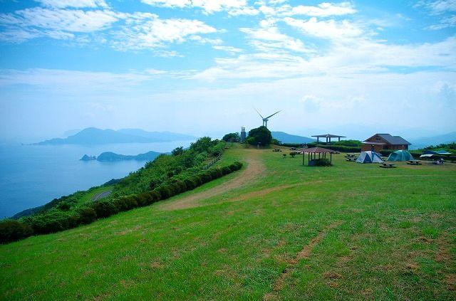 山口県の絶景 2 千畳敷