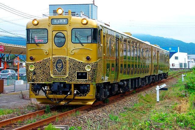 幻の列車 或る列車