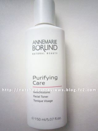 annemarie purifying toner3