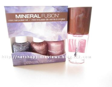 mineral fusion nail polish 276