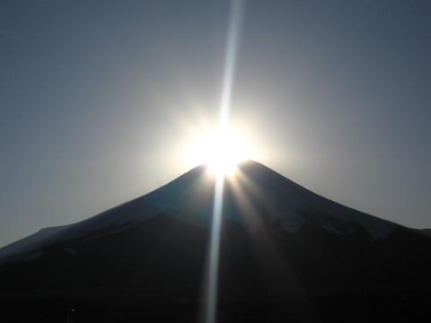 富士山1227