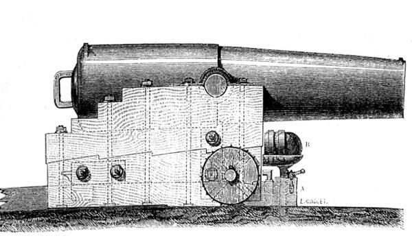 ペクサン砲