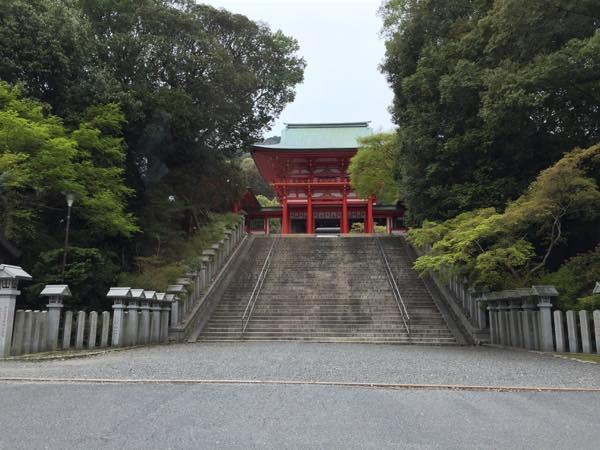 近江神宮0774