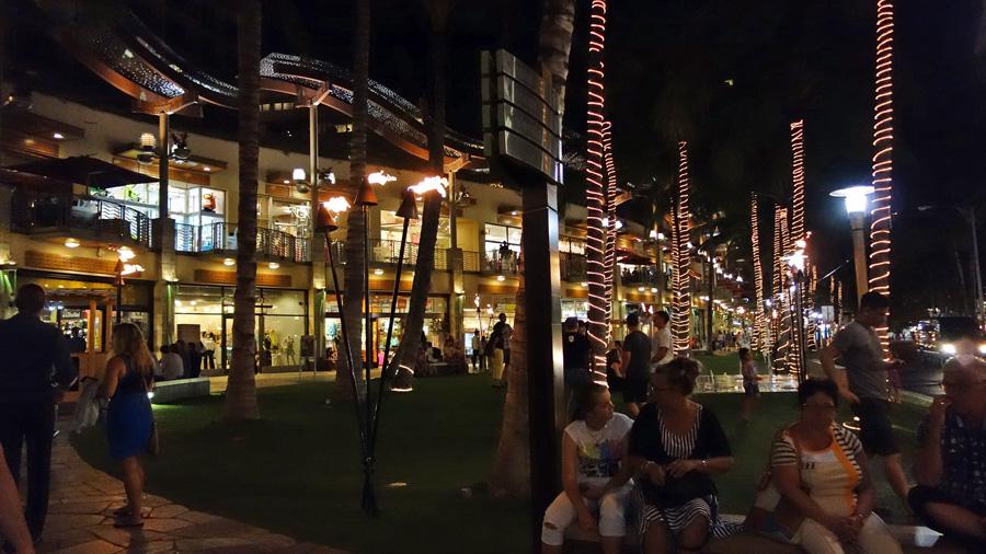 ハワイ 2日目
