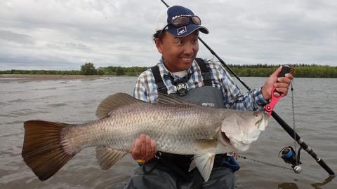2015年、募集釣行スケジュール