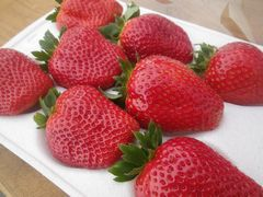 [写真]2番果の頂果8粒入りトレー