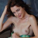 ベラルーシ美女 Lilu セクシーヌード画像