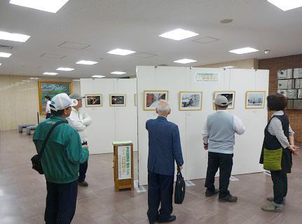 「金沢の魅力、教えます」写真展示