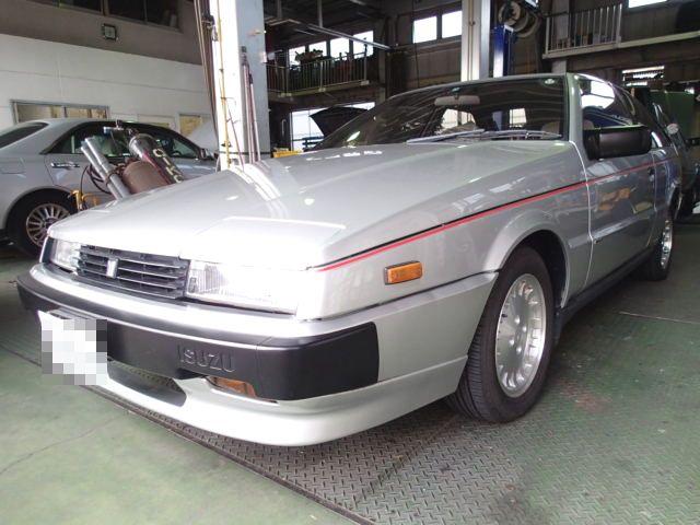 東大阪のクルマ屋の足跡 《車の車検・トラックの修理》