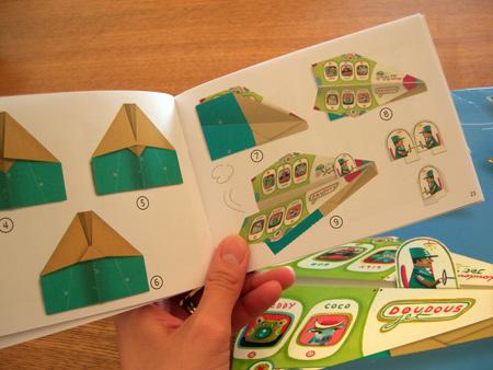 ジェコ 折り紙 プレイン