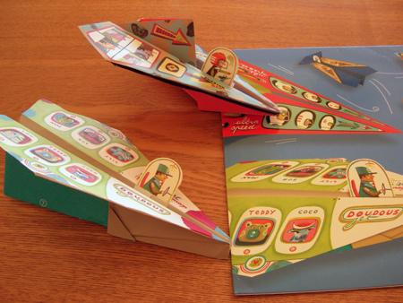 ジェコ 折り紙 プレイン2